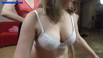 and dp petite skinny izabelle Mutetas llenas de deliciosa leche mujeres tetonas