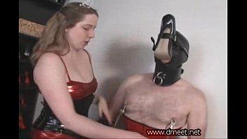 shoe slave fetish Black ass licking negro womens