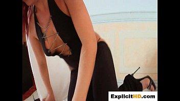 niki rape psycho strangle thriller Tutti frutti strip show german tv 1980s pt13