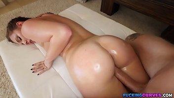 dick brazilian boncintvon big ass Private massage session with deep penetration