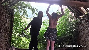 male whipping slave Gay slave sm