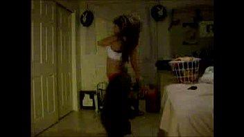 lili dance sexy Ivana flaquita de paso del rey