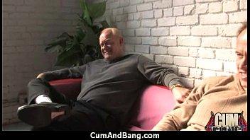 cum sluts aids Huge dick stretches ass