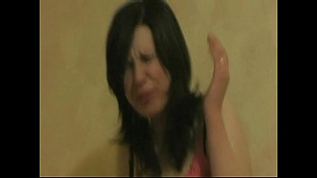 vomit puke mouth5 Wife gets finguered by