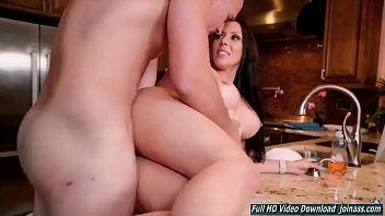 leather rachel starr Indian auncle with aunt homemade mms
