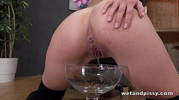 lesbian her employee5 tastes own boss Tied teased and fucked
