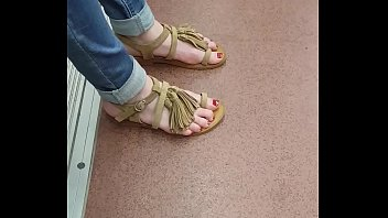 feet kai pantyhose teanna Cum inside creampie gangbang dp