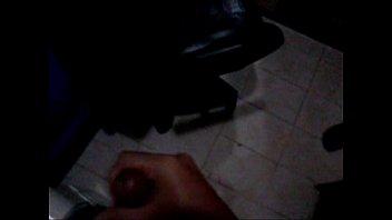 branquinho batendo punheta Couple creampie casting