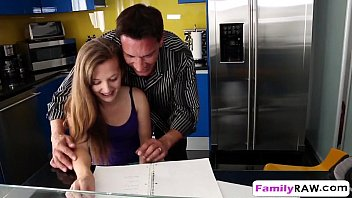 friend dad step best Latina hangs her tits in front of plumber what s next