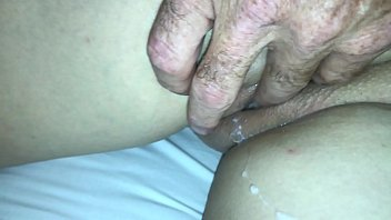 drugged sleeping granny Tittyfuck ebony white