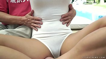 caning and man whipping mistress young russian Ebony petite sexy