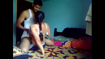 couple hot creampie having teenage and serious sex Cfnm in front