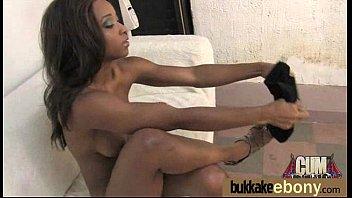 gangbang messy interracial impregnated Porn emma sexysat tv