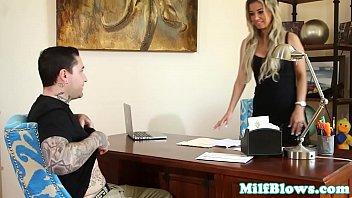 hard dava cock sexy milf riding foxx Milking table sexvideo