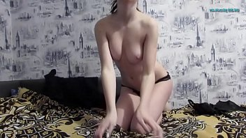 cute sexy 24 amateur cam vid on masturbating Fotcrd to please black men infront of husband