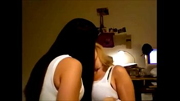 on work lesbo cunt ass sexy girls and each out three others Hot stepmom sleeping sex videos wa