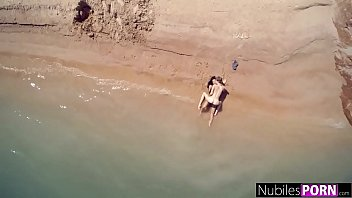 caughtnaked college amateur teen Russian nudist dancing