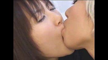 japanese cute lesbian skinny Intense screaming orgasm compilation