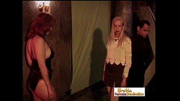 wonderous girl zandor Female cream ejaculation