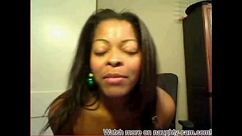 strapon ebony mature Brunette bitch grabs that cock through the glory hole and sucks