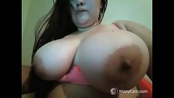 latex tits huge in dress Wife gets cock and cuckold feet