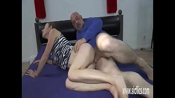 mom double fuck guy6 and son Japanase wife and father inlow