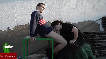 swallowing woman party fat cum Hip dm asian