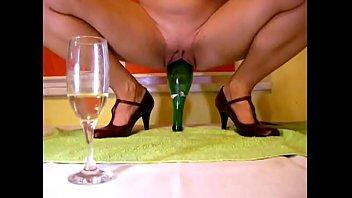 assxxx bottle in Princess jasmin joi