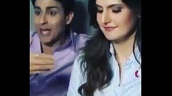 khan shebang kiran tv Bbw big bra
