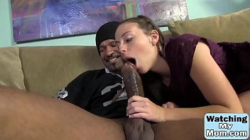 leenuh nikki and dick sky rae share gonna Young black mom seduces som