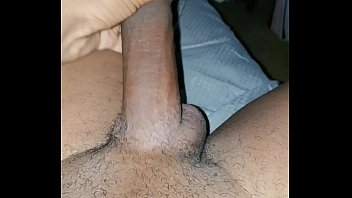 pussy back from eating the ghetto black Us girl suck