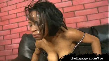 gaggers dp ghetto Japanese girl dont want to fuck