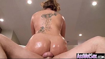girl deep ass bang 02 movie big get anal butt By black cock