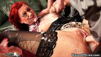 stripping part6 horny gets babe redhead sexy Joven grita y dice que le duele