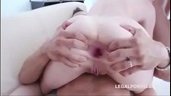 dap barz olga Masive huge big ttits boobs