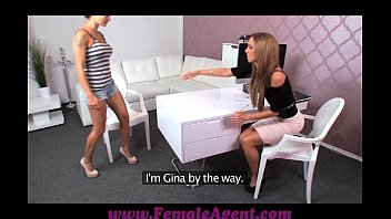 casting time lesbian first couch Aunty pee sex