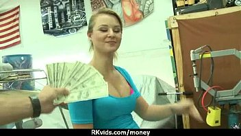 guy real straight paid cash Hidden cam little sister home alone
