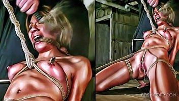 orgasm bdsm electrochoc bondage extreme Hollywood movie fucking sex seen