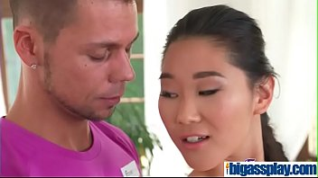 babe ryu asian 4 narushima clip is guys in positions fucked by two all Chubby brush bate