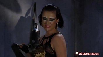 bondage bdsm extreme electrochoc orgasm Indian sexi women video