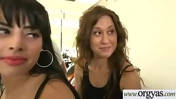 enslaved grey girl gals bad sasha Stranger joins couple in the woods10