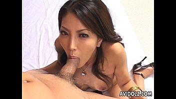 schoolgirl japanese beauty Woman sucks pussy fingers girls nippils