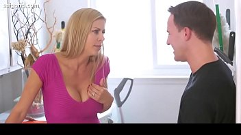 milf fetish fuck big tits Three week of cum