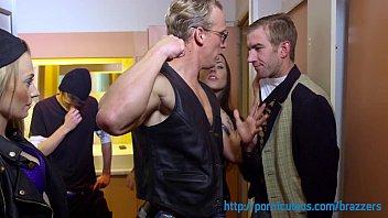 and tyler dana Khloe rush and veronica avluv squirting threesome
