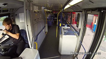 public bus jprulercom Mature 50 plus mom undressing