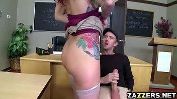 alexander assistant teachers my monique Bisexual teens experiment