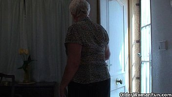 kissing boy granny chubby Black skinny girl gets forced fucked in pussy