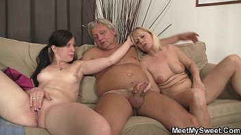 ass7 his stretches she American daydream mia7