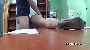 patient asian doctor creampie nurse Massage culo hd