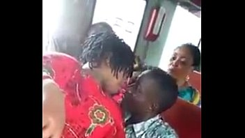 tied and used woman Showing pussy lips in public